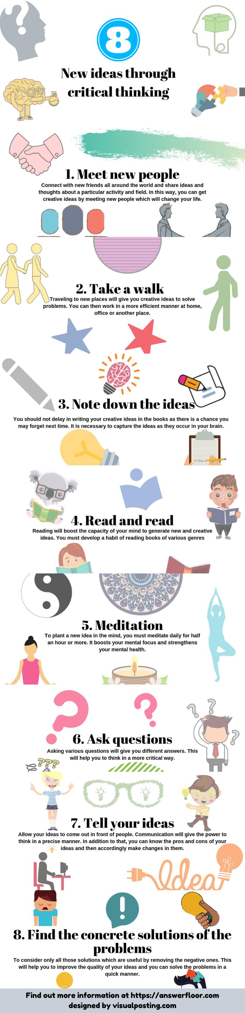8 new ideas thr...