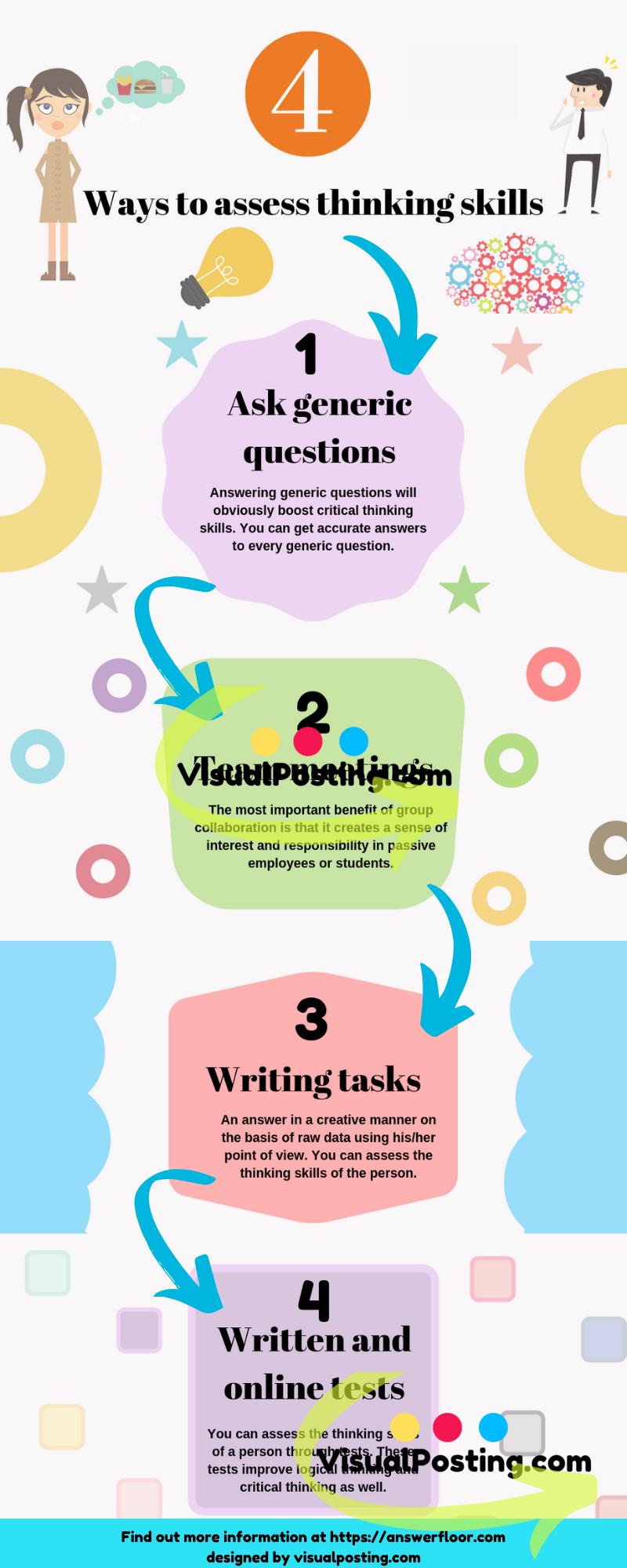 4 ways to assess thi...